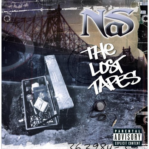 Nas-The Lost Tapes-CD-FLAC-2002-PERFECT Download