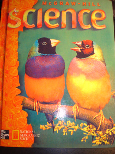 McGraw-Hill Science Grade 3: Richard Moyer: 9780022800369: Amazon.com