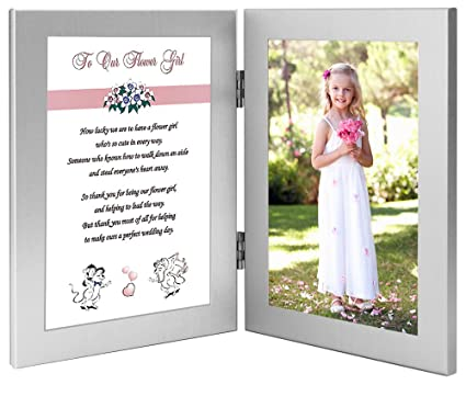 wedding gifts for flower girls
