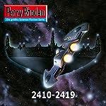 Perry Rhodan 2410-2419 (Perry Rhodan Negasphäre 2) | Michael Marcus Thurner,Christian Montillon,Arndt Ellmer,Horst Hoffmann,Leo Lukas,Hubert Haensel