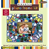 Midwest Products Mosaic Photo Frame Kit