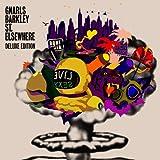 echange, troc Gnarls Barkley - St Elsewhere