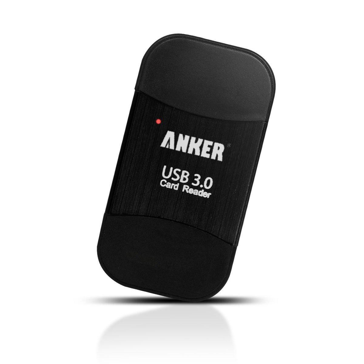 Anker USB 3.0 Multi Purpose Card Reader