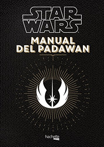 Manual del Padawan (Star Wars - Especializados)