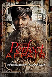 Book Cover: No Perfect Affair: Renaissance Collection