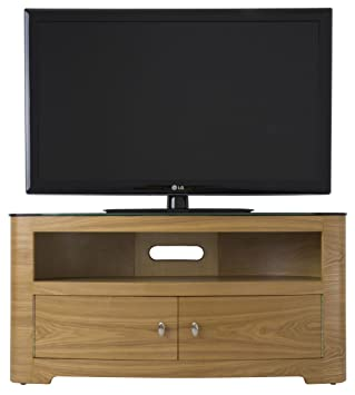 AVF Blenheim Oak TV Stand for up to 55 inch