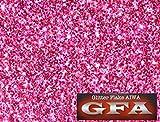 GFA グリッター フレーク マルーン 10g / ピンク ラメ カスタム ネイル ヘルメット