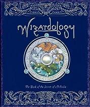 Wizardology: The Book of the Secrets of Merlin (Ologies)