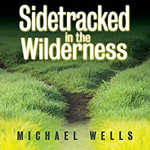 Sidetracked in the Wilderness Audiobook