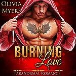 Burning Love | Olivia Myers