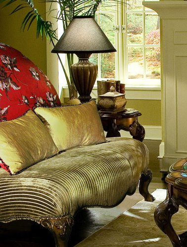 Cheap Chateau Beauvais End Table – Aico Furniture (75202-39)