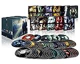 X-ファイル コンプリート DVD-BOX(「X-ファイル 2016」付) -