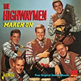 March On - Four Original Stereo Albums [ORIGINAL RECORDINGS REMASTERED] 2CD SET