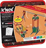 K'NEX Education - Intro to Simple Machines: Levers and Pulleys Set - 178 Pieces - For Grades 3-5 - Construction Education Toy (Toy)