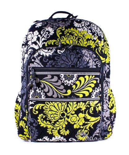 Vera Bradley Campus Backpack (Baroque)