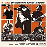 Sounds From the Heart of Gothenburg [Blu-ray]