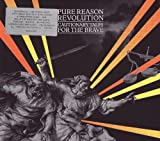 Cautionary Tales for the Brave by Pure Reason Revolution Import edition (2005) Audio CD