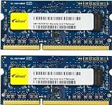 シー・エフ・デー販売 ノートPC用メモリ DDR3 SO-DIMM PC3-12800 CL11 8GB 2枚組  W3N1600Q-8G/N 【フラストレーションフリーパッケージ(FFP)】
