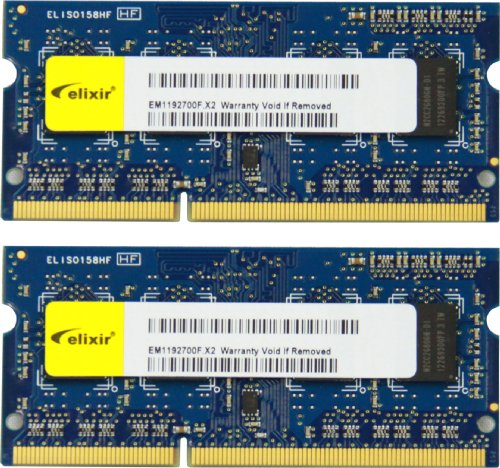 【Amazon.co.jp限定】シー・エフ・デー販売 ノートPC用メモリ DDR3 SO-DIMM PC3-10600 CL9 8GB 2枚組 W3N1333Q-8G/N 【フラストレーションフリーパッケージ(FFP)】