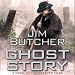 Ghost Story: A Novel of the Dresden Files | Jim Butcher