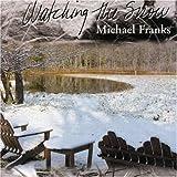 echange, troc Michael Franks - Watching the Snow