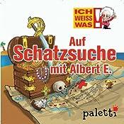 Auf Schatzsuche mit Albert E. (Ich weiß was) | Melle Siegfried