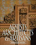 img - for Artists, Architects and Artisans: Canadian Art 1890 - 1918 book / textbook / text book