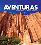img - for Aventuras 4th Loose-leaf Edition with Supersite PLUS Code and webSAM Code (Aventuras) book / textbook / text book