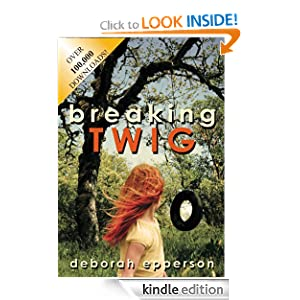 Breaking TWIG