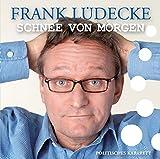 Frank Lüdecke 'Schnee von morgen'