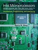 img - for The Intel Microprocessors (8th Edition) book / textbook / text book