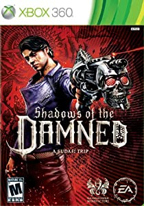 Shadows of the Damned(輸入版)