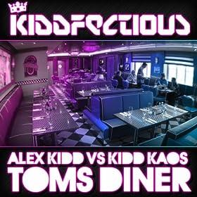 Kidd Kaos - The Kaos Factory