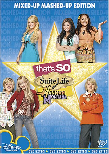 That's So Suite Life of Hannah Montana [DVD] [Import]