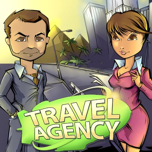 Travel Agency [Download] (Travel Software compare prices)