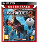 Essentials Uncharted 2: Il Covo Dei L...