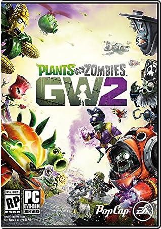 Plants vs. Zombies: Garden Warfare 2 [Online Game Code]