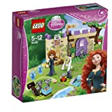 LEGO Disney Princess 41051: Merida's Highland Games