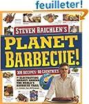 Planet Barbecue!: An Electrifying Jou...