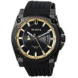 Bulova Men's 47mm Special GRAMMY Edition Precisionist Watch