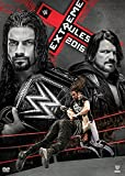 Wwe: Extreme Rules 2016 [DVD] [Import]