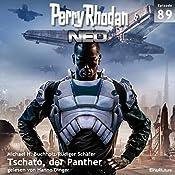 Tschato, der Panther (Perry Rhodan NEO 89) | Michael H. Buchholz, Rüdiger Schäfer