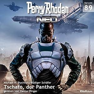 Tschato, der Panther (Perry Rhodan NEO 89) Hörbuch