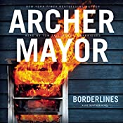 Borderlines: The Joe Gunther Mysteries, Book 2 | Archer Mayor