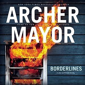 Borderlines Audiobook