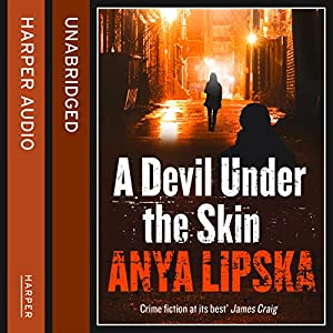 A Devil Under the Skin Audiobook