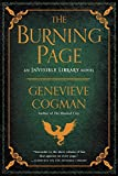 img - for The Burning Page (The Invisible Library Novel) book / textbook / text book