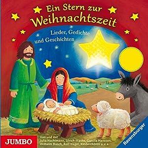 Ein Stern zur Weihnachtszeit Hörbuch