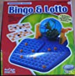 Time4toys Traditional Games Bingo and Lotto
