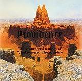Providence - There Once Was A Night Of Choko-Muro The Paradise [Japan LTD CD] KICS-91949